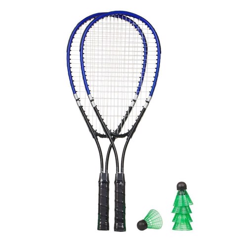 Badmintonset, 8dlg.