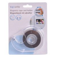 Magnetisk tape med holder