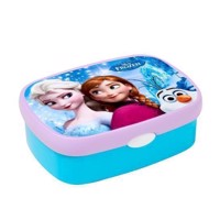 Rosti Mepal Campus Madkasse Midi-Disney Frozen Sisters Forever