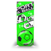 Port a Ball - Grøn