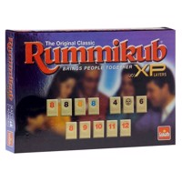 Rummikub Original XP-6 players