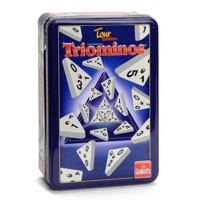 tysk Triominos Tour EditionEAN: 87 11808 60632 6