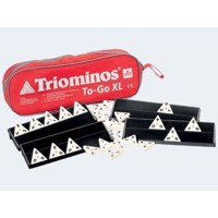 tysk Triominos to go XL