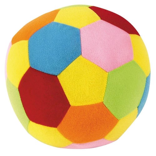 Happy World Substances Rattle Ball