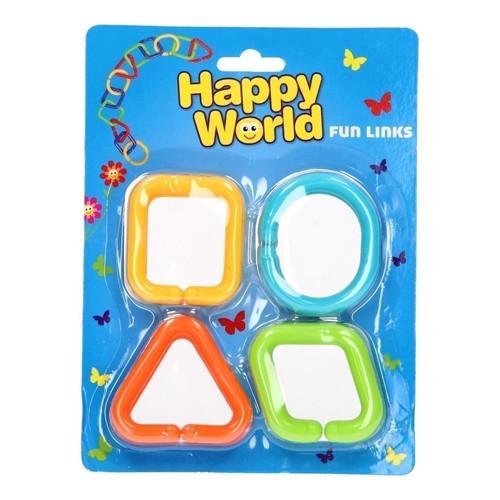Happy World - Make Necklace