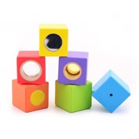 Jouéco Sensory Blocks