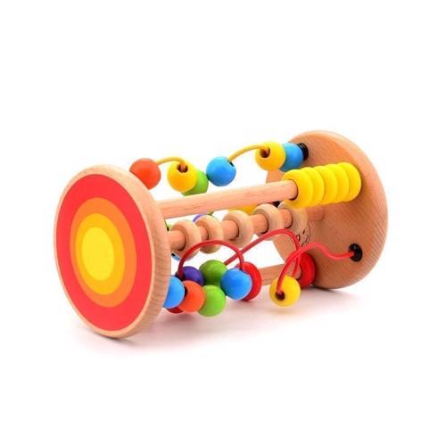 Joueco Rolling Bead Track
