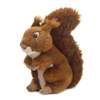 WWF Plush-Squirrel, 23 cm