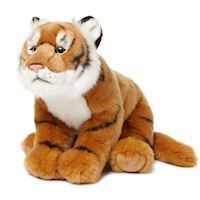WWF Tiger Plush-Floppy, 40 cm
