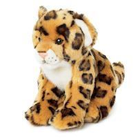 WWF Plush-Jaguar Lying, 33 cm