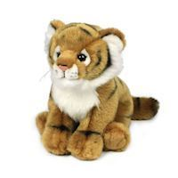 WWF Tiger Plush-Floppy, 15 cm