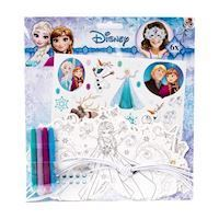 Disney Frozen Create your own Masks, 6pcs.