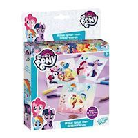 Totum My little Pony glimmer billeder