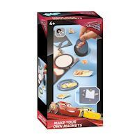 Totum Cars 3 - Create Your Own Magnets
