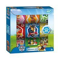 Totum Paw Patrol Sticker Box, 9 Rolls