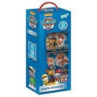 Totum Paw Patrol Sticker Box, 4 Rolls