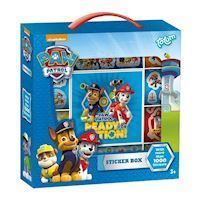 Totum Paw Patrol Stickerset Large