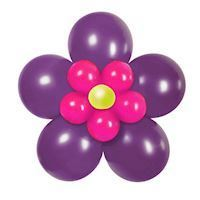 Balloon Flower Set