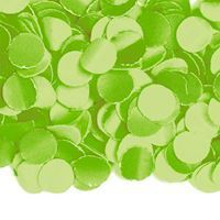 Confetti Lime Green, 1 kilo