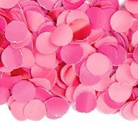 Confetti soft pink, 100 grams