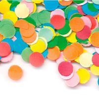 Confetti Multi Color, 100 grams