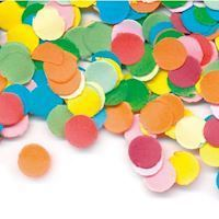 Confetti Multi Color 100 g