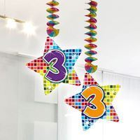Hang decoration Blocks 3