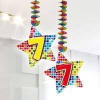Hang decoration Blocks 7