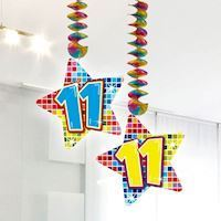 Hang decoration Blocks 11