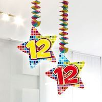 Hang decoration Blocks 12