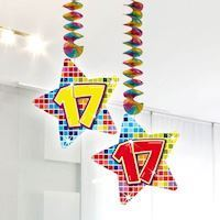 Hang decoration Blocks 17