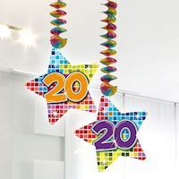 Hang decoration Blocks 20