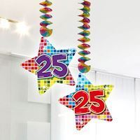 Hang decoration Blocks 25