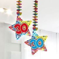Hang decoration Blocks 30