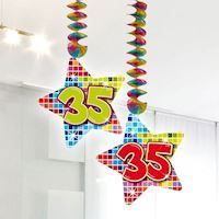 Hang decoration Blocks 35