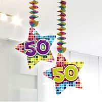 Hang decoration Blocks 50
