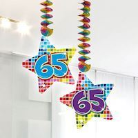 Hang decoration Blocks I'm year