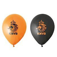 Balloons KNVB, 8th.