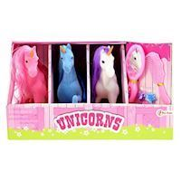 Stables with unicorns