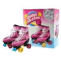 Roll skates, size 28