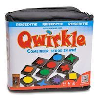 Qwirkle Travel Edition, Rejseudgave