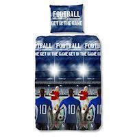 Duvet Cover Football