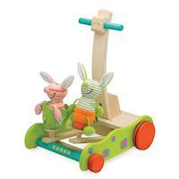 Wonderworld Running Rabbit