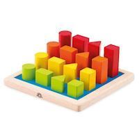 Wonderworld Colors and Form Games
