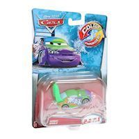 Disney Cars Color Changers bil Wingo Spoilo