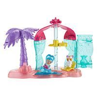 Shimmer & Shine - Genie Beach Fun Games Set