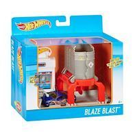 Hot Wheels - Blaze Blast