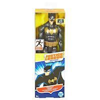 Justice League Action Figur Stealth Shot Batman
