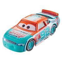 Cars Diecast - Murry Clutchburn, bil