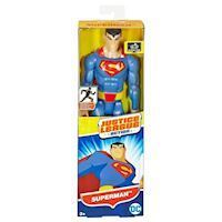 Justice League Action Figur Superman